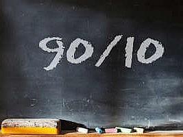 Princípio 90/10: aprenda a reagir nas situações do cotidiano