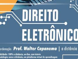 Curso Online de Direito Eletrônico