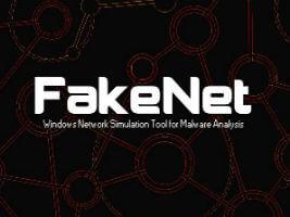 Ferramenta para Análise de Malware: FakeNet