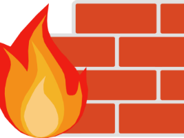 Script de controle de firewall centralizado