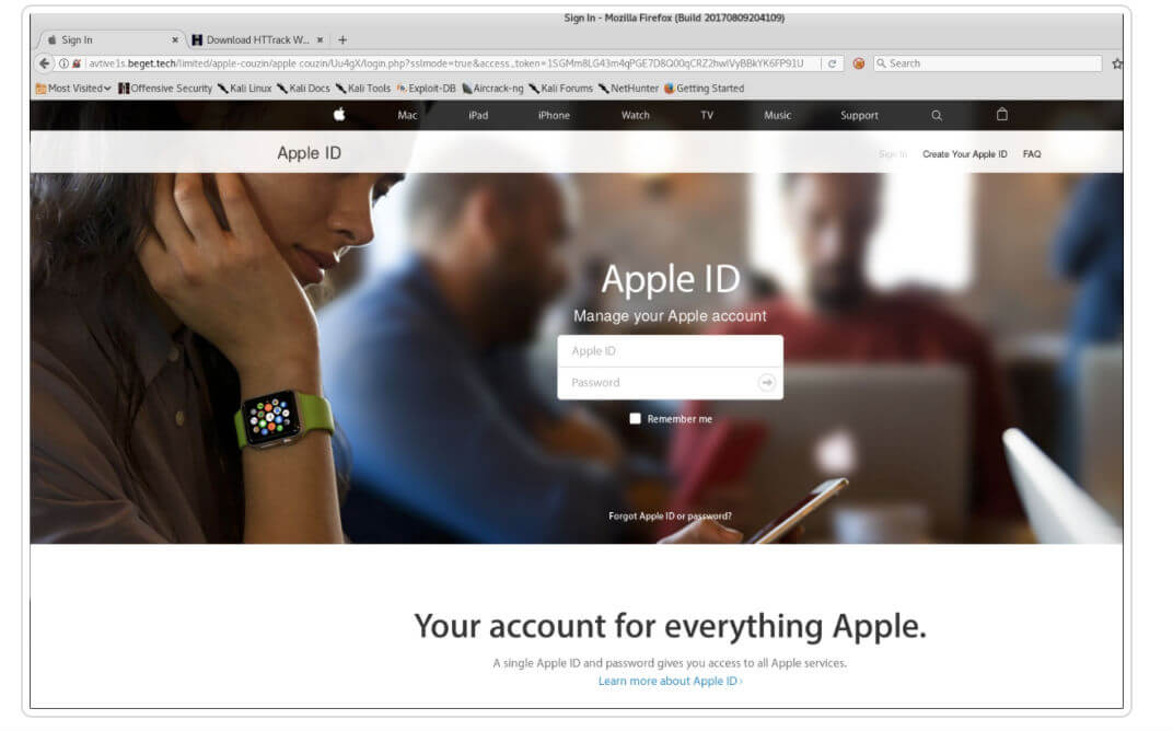 apple-phishing-gdpr