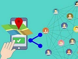 MPDFT investiga startup que rastreia localização de usuários