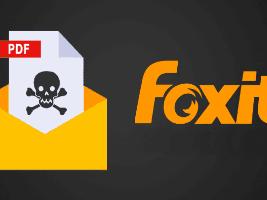 Bugs no Foxit PDF permitiam execução remota de código de alta gravidade