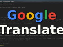 GTRS – Google Translator Reverse Shell