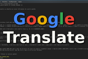 GTRS-google-translator-shell