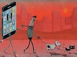 Máquinas digitais: hora de desconectar?