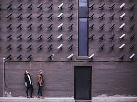 Adeus à privacidade doméstica?