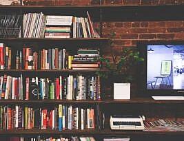 Lista de Livros sobre Auditoria, Riscos, Controles Internos e Compliance