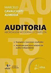 Livro Auditoria – Abordagem Moderna e Completa