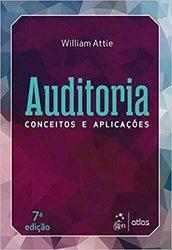 Livro Auditoria - Conceitos e Aplicações