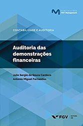Livro Auditoria das Demonstrações Financeiras
