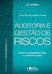 Livro Auditoria e Gestão de Riscos – Instituto Chiavenato