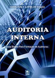 Livro Auditoria Interna – Guia Básico para Formação de Auditores