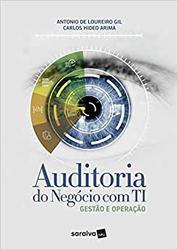 Livro Auditoria do Negócio com TI: Gestão e Operação
