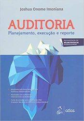 Livro Auditoria – Planejamento, Execução e Reporte