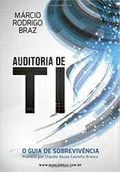 Livro Auditoria de TI - O Guia de Sobrevivência