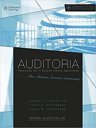 Livro Auditoria – Tradução da 7ª edição Norte Americana