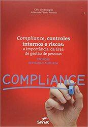 Livro Compliance, Controles Internos e Riscos: A Importância da Área de Gestão de Pessoas
