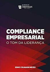 Livro Compliance Empresarial: o tom da Liderança