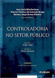 Livro Controladoria no Setor Público