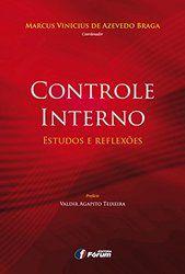 Livros Controle Interno: Estudos e Reflexões