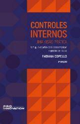 Livro Controles Internos - Uma Visão Prática
