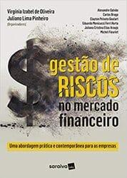 Livro Gestão de Riscos no Mercado Financeiro: Uma Abordagem Prática