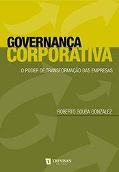 Livro Governança Corporativa: O Poder de Transformação das Empresas