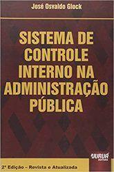 Livro Sistema de Controle Interno na Administração Pública