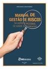 Manual de Gestão de Riscos da Agência Nacional de Saúde Suplementar