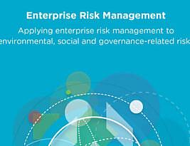 [COSO / WBCSD] Integração de riscos ambientais, sociais e de governança (ESG) na gestão de riscos